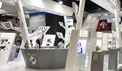 ENPI plastic stand design