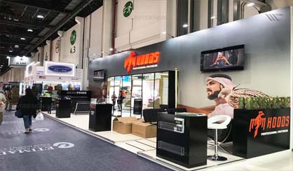 thumbnails hoods exhibition stand