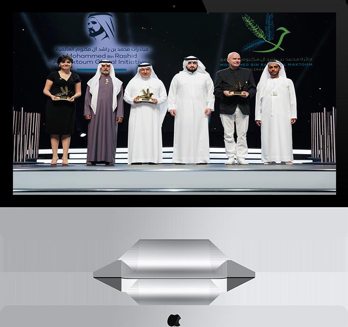 Awarding Ceremony Mac